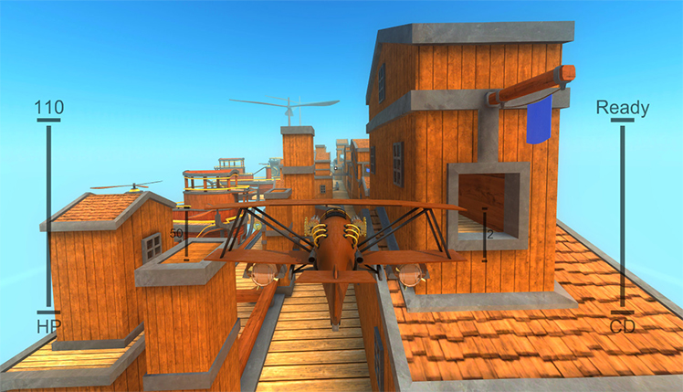 Air Brawl download by Landfall Games