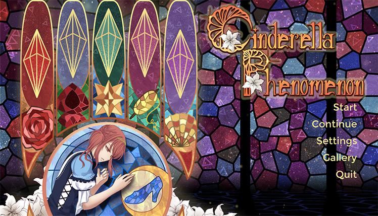 Cinderella Phenomenon game download