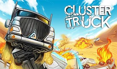 Clustertruck download