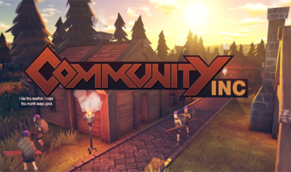 Community Inc download