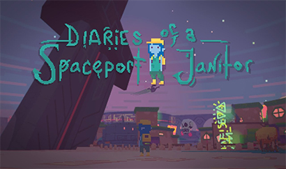 Diaries of a Spaceport Janitor download