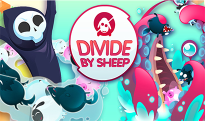 Divide By Sheep download