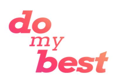 DoMyBestGames-logo