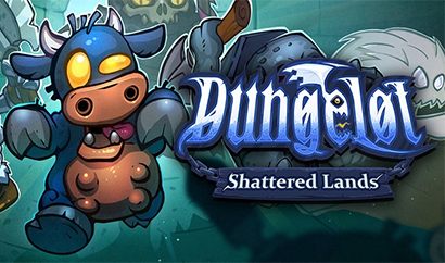 Dungelot: Shattered Lands download