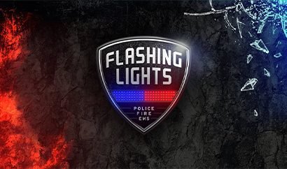 Flashing lights game download