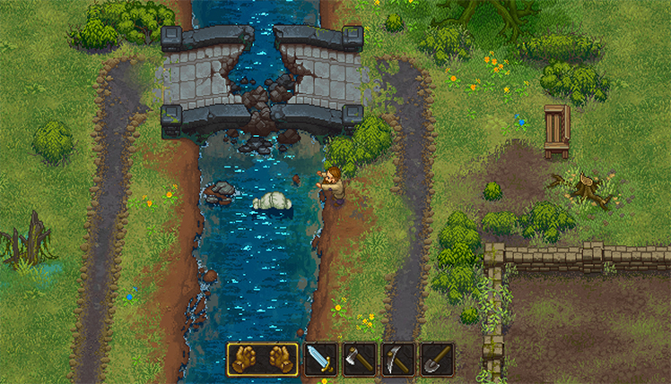 Graveyard Keeper download
