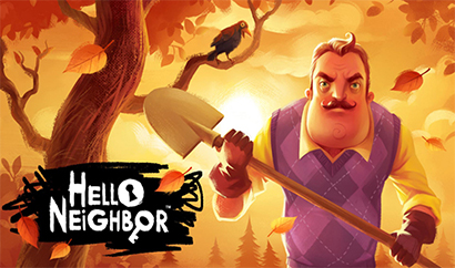 Hello Neighbor - ABGames