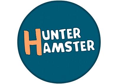 HunterHamster-logo