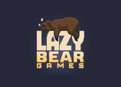 LazyBearGames-logo