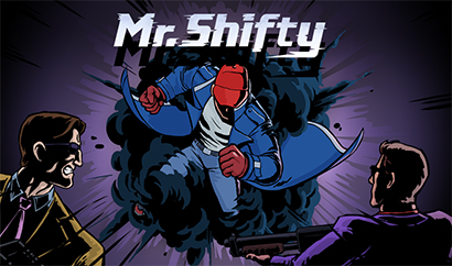 Mr. Shifty download