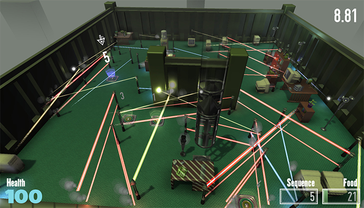 Not The Robots game download