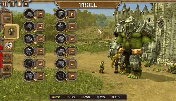 One Troll Army download