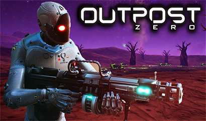 Outpost Zero download