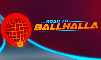 Road to Ballhalla download