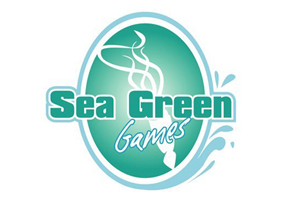 SeaGreenGames-logo