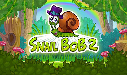 Snail Bob 2 download