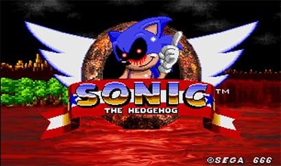 Sonic.EXE Thumbnail