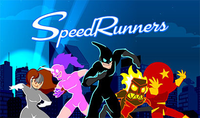 SpeedRunners download