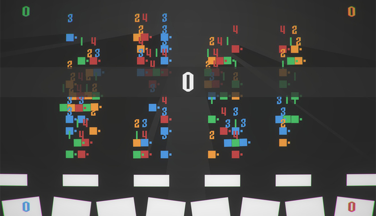 Square Brawl download by Landfall