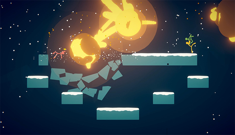Stick Fight: The Game download