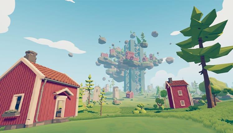 TABS - Landfall Games