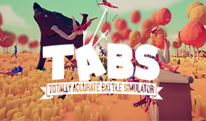 Totally Accurate Battle Simulator TABS download