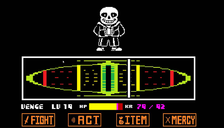 Undertale Sans Returns download