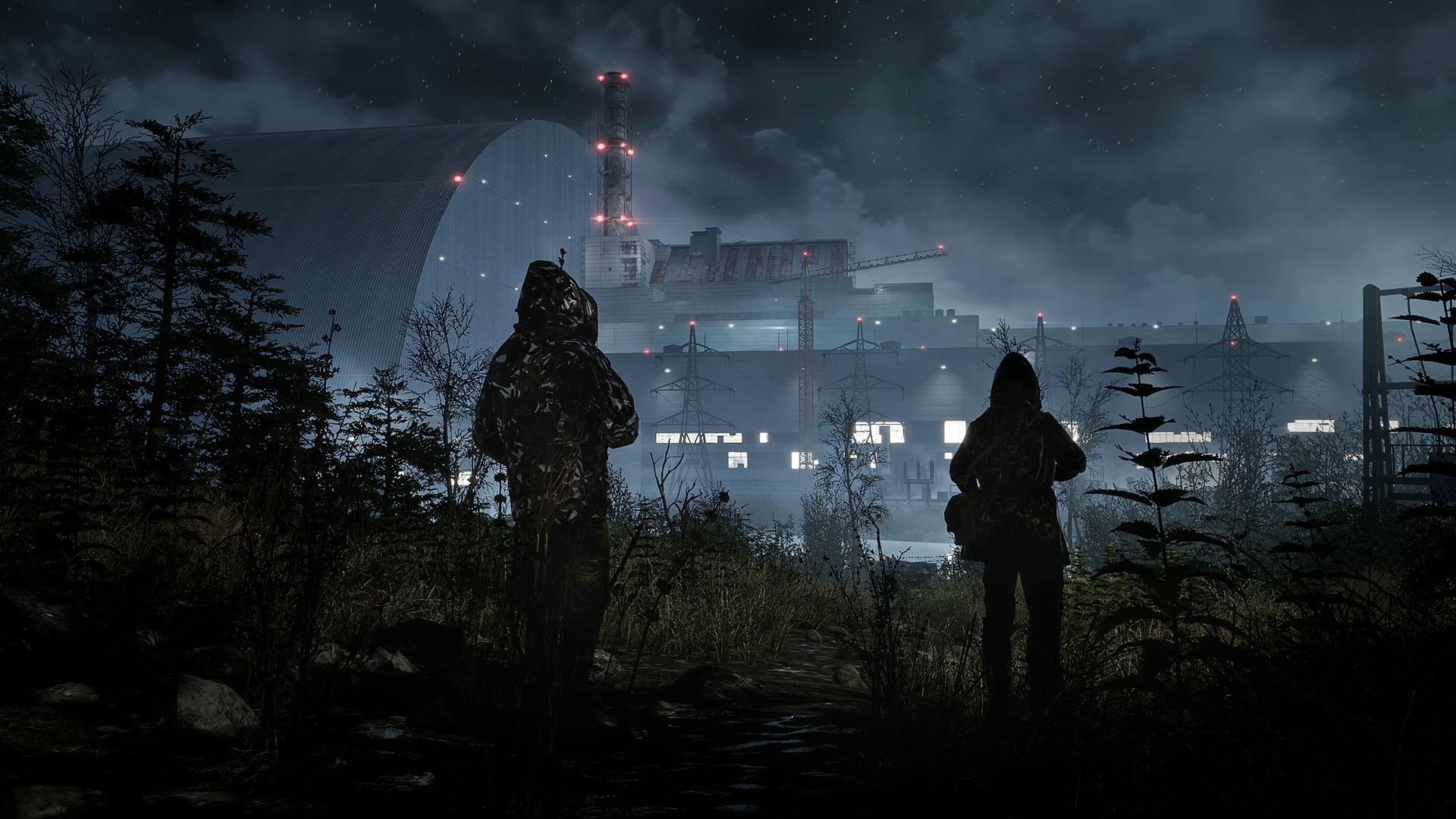Chernobylite | Credit: The Farm 51
