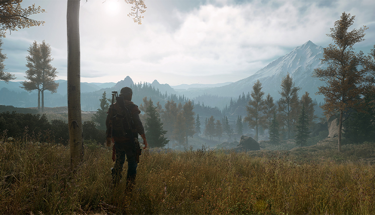 Days Gone | Credit: Bend Studios & Sony Interactive Entertainment