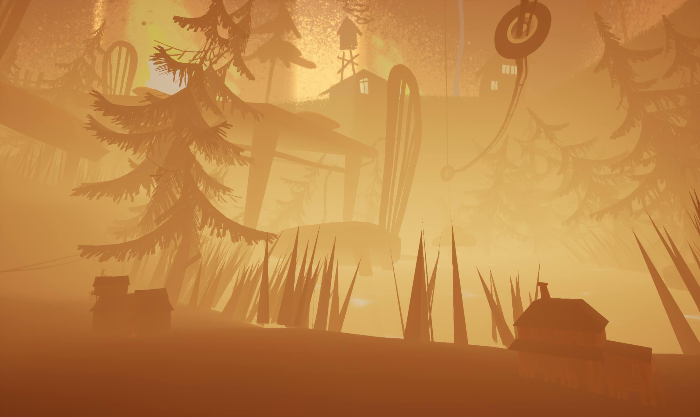hide and seek screenshot 2