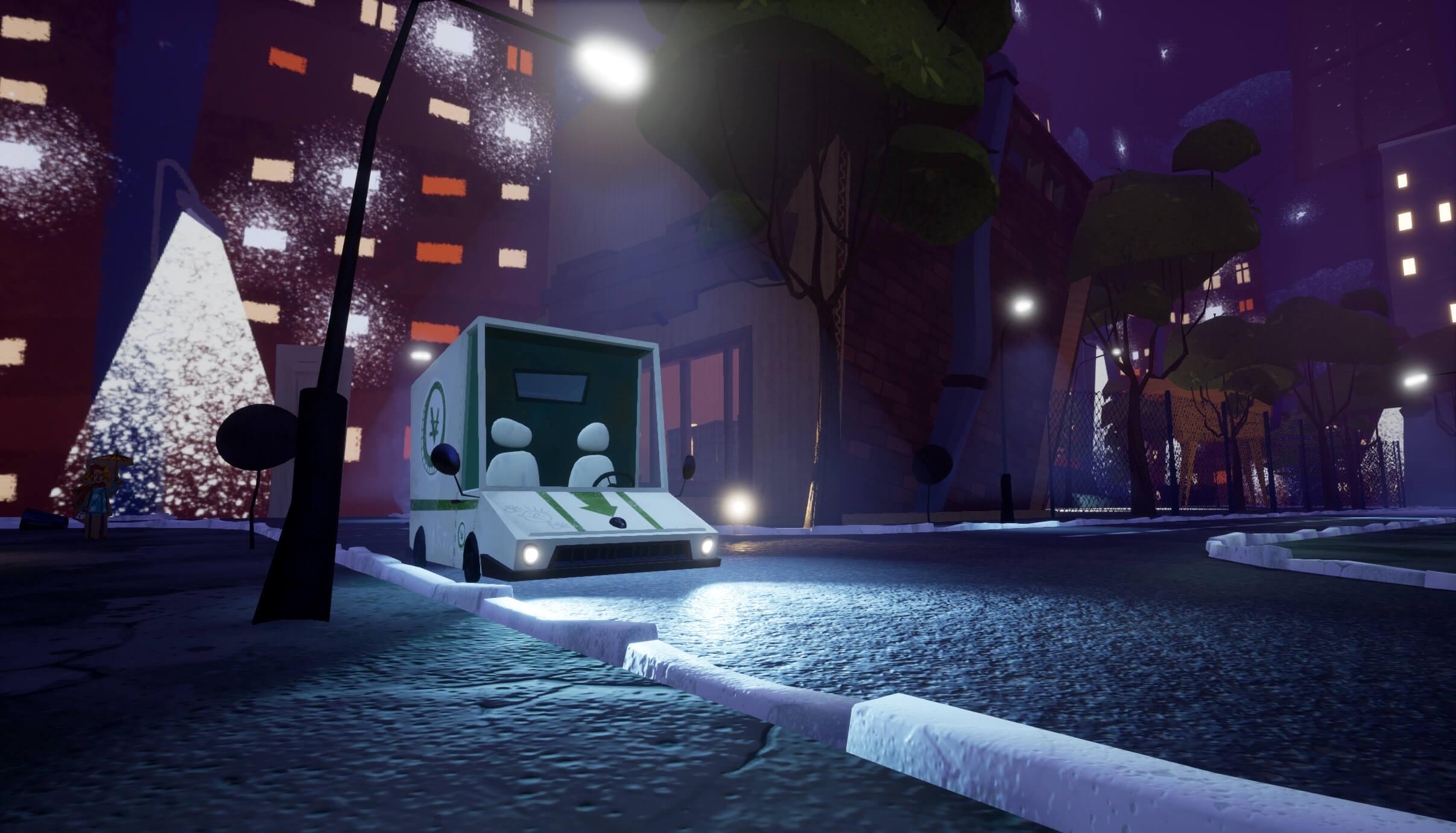 hide and seek screenshot 4