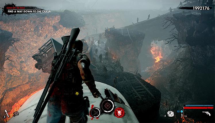 Zombie Army 4: Dead War - Rebellion